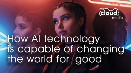 How AI technology is capable of changing the world for good