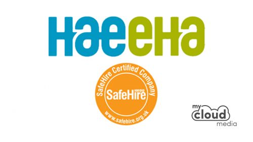 Project Win with Hire Association Europe and SafeHire