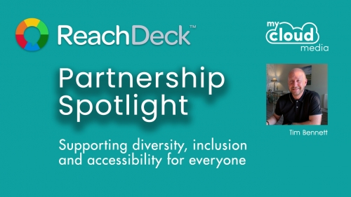 ReachDeck Partnership Spotlight
