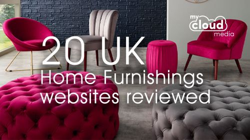 20 UK Home Furnishings Online Websites Review