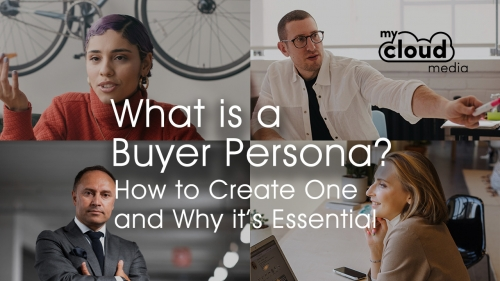 What is a Buyer Persona? How to Create One, and Why it's Essential