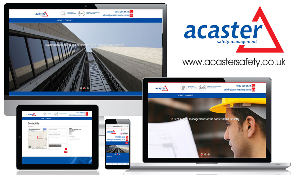 Acaster Safety Management