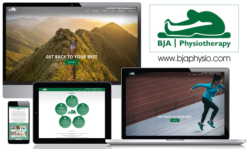 BJA Physiotherapy | Huddersfield Specialist Physiotherapy Practice