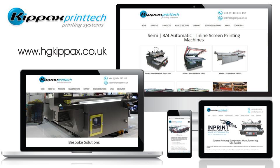 Kippax Printtech