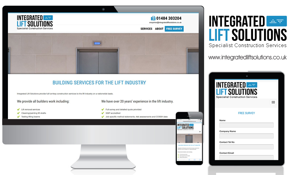 Integrated Lifts