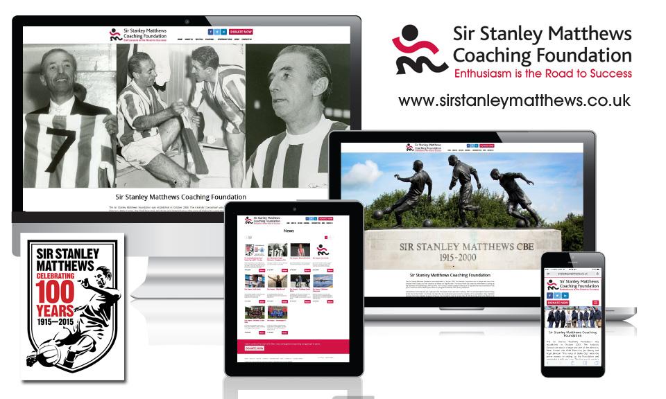 Sir Stanley Matthews Coaching Foundation