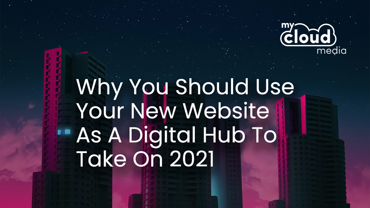 Digital Hub to Take On 2021