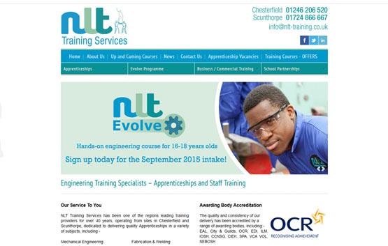 NLT Training Services