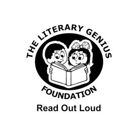 Literary Genius Foundation