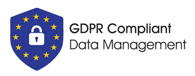 GDPR Compliant Data Management