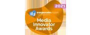 Media Innovator Awards 2021