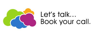 Let's talk - book your call