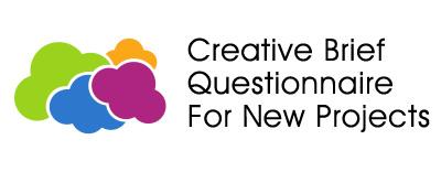 Creative Brief Questionnaire