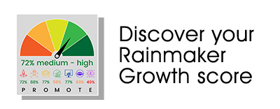 Discover Your Rainmaker Growth Score