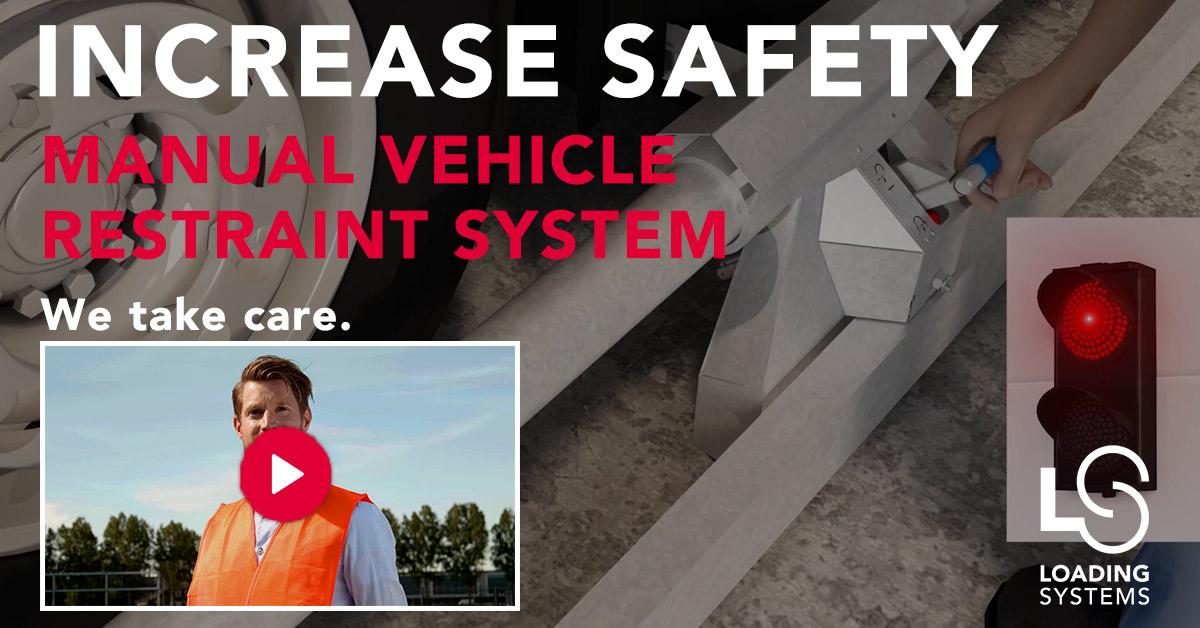 Safety Campaign LinkedIn