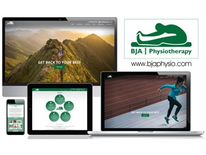 BJA Physiotherapy Huddersfield Specialist Physiotherapy Practice